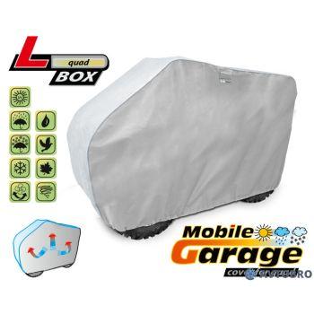 "Тент для квадроцикла «L» Box Quad ""Mobile Garage"""